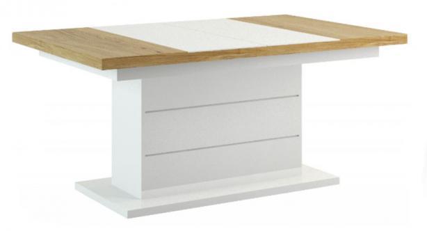 Kuchyňský stůl z dýhy