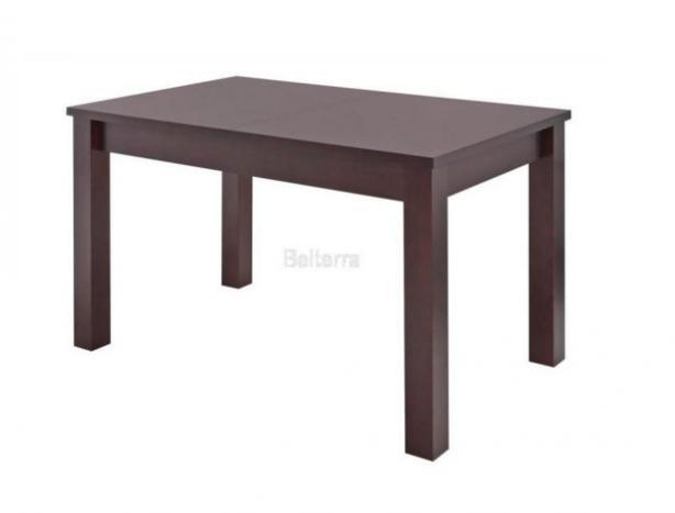 Levný typizovaný jídelní stůl