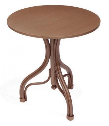 Kulatý restaurační stůl