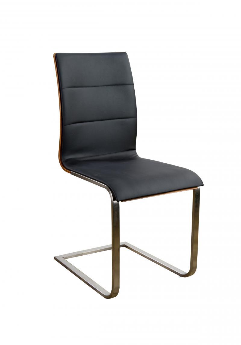 Pohodlná designová židle